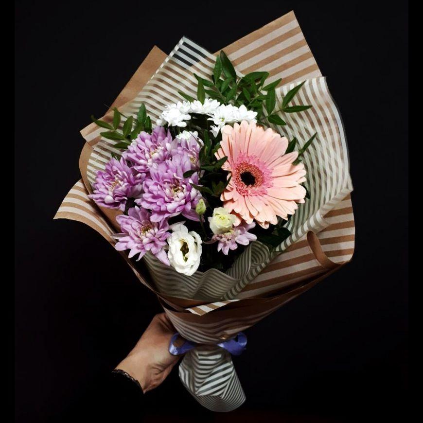 Недорогие букеты цветов до 500 рублей фото в спб, магазин москва электроники